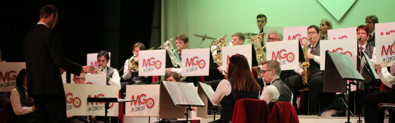 Musikgesellschaft Oberentfelden